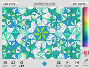 Altair Designer