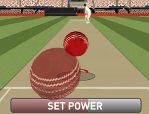 Spin Cricket